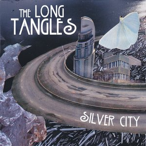 Image for 'Silver City'