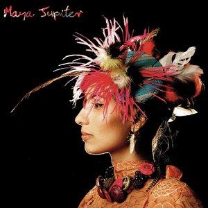 Image for 'Maya Jupiter'
