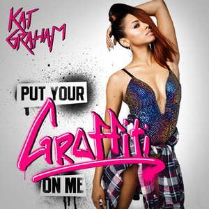 Image for 'Put Your Graffiti on Me'