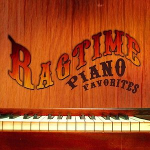 Image for 'Ragtime Piano Favorites'