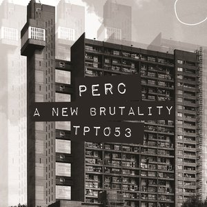 Image pour 'A New Brutality'