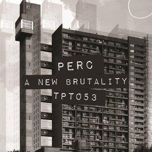 Immagine per 'A New Brutality'