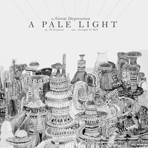 Image for 'A Pale Light'