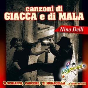 Image for 'Canzoni di giacca e di mala'