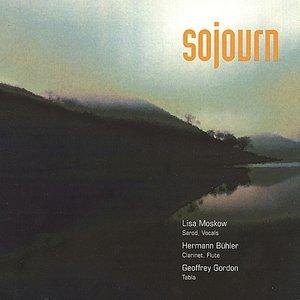 Immagine per 'Sojourn'