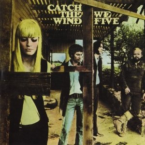 Image for 'Catch the Wind'