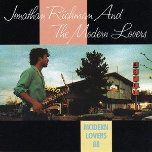 Imagem de 'Modern Lovers 88'