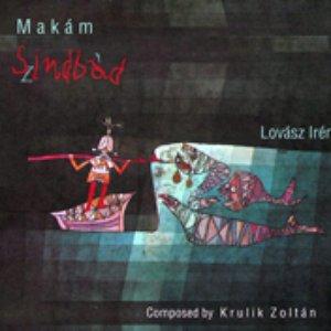 Image for 'Szindbád'