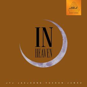 Immagine per 'In Heaven'
