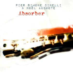 Bild för 'Pier Simone Cinelli & Noël Akchoté'
