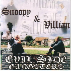 Image for 'Snoopy And Villian'
