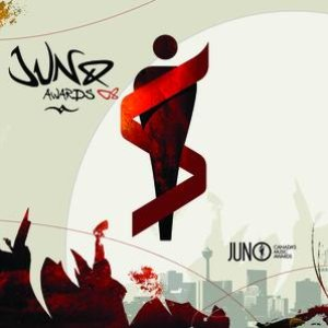 Image for 'Juno Awards 2008'