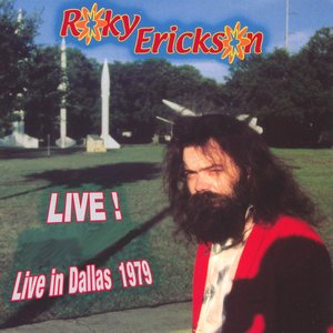 Image for 'Live in dallas 1979 with the nervebreakers'