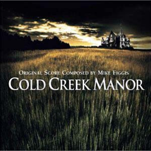 Image for 'Cold Creek Manor'
