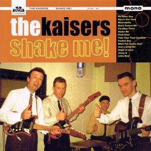 Image for 'Shake Me'