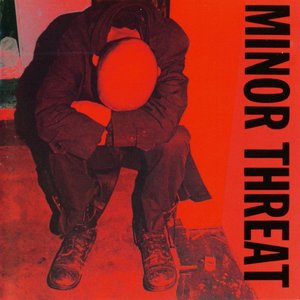 Image for 'Minor Threat'