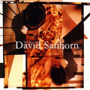 Image pour 'The Best of David Sanborn'