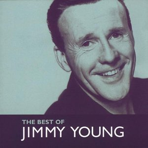 Image for 'The Best Of Jimmy Young'