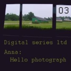 Image for 'Digital Series Limited 03'