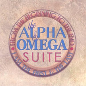 Image for 'The Alpha & Omega Suite'