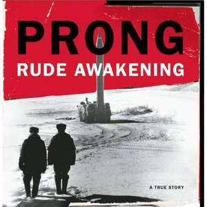 Image for 'Rude Awakening'