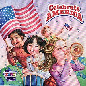 Bild für 'Celebrate America'