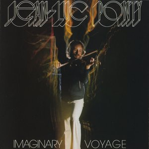 Image for 'Imaginary Voyage'