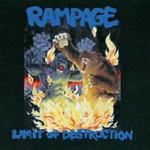 Imagen de 'Limit Of Destruction'
