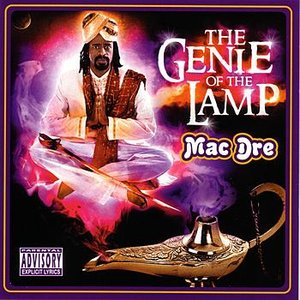 Image for 'Genie of the Lamp'
