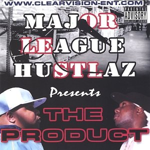 Image for 'The Product'