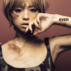 Image for 'NEVER EVER'