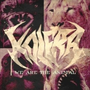 Image for 'We Are The Animal EP'