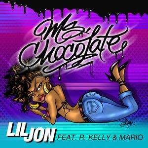 Imagen de 'Ms. Chocolate'