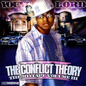 Image pour 'The Conflict Theory Mixtape'