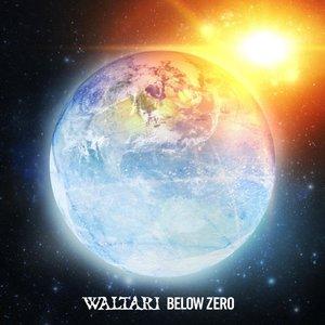 Image for 'Below Zero'