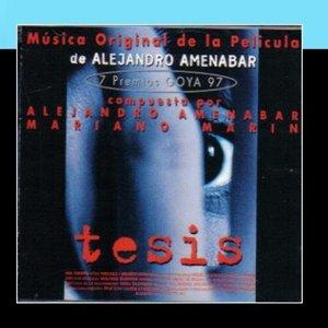 Image for 'Tesis'