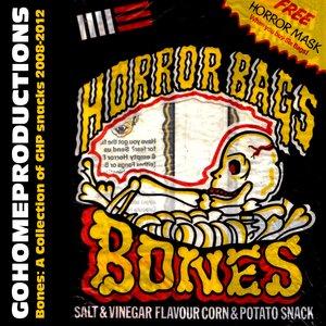 Immagine per 'Bones: A Collection of GHP Snacks 2008-2012'