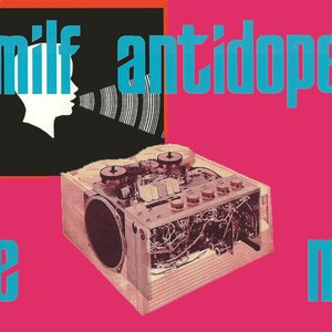 Image for 'Antidope'