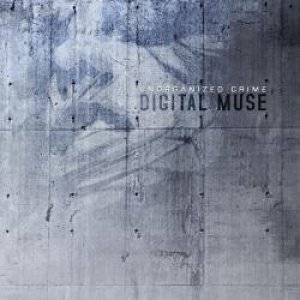 Image for 'Digital Muse'