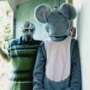 Image for 'MF Doom feat. Danger Mouse'