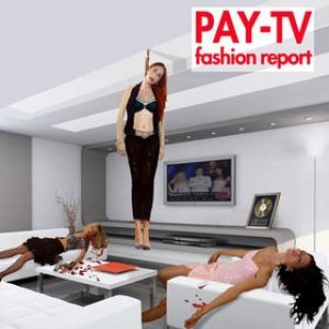 Image for 'Fashion Report'