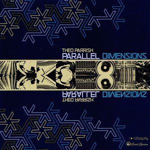 Image for 'Paralel dimensions'