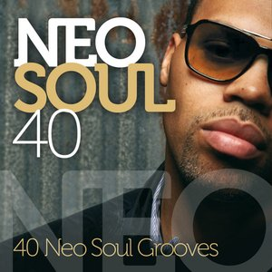 Image for 'Neo Soul 40'