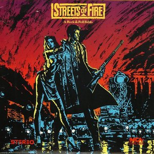 Image for 'Streets of Fire'