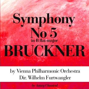 Image for 'Bruckner : Symphony No.5 In B Flat Major'