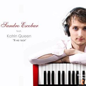 Immagine per 'DJ Sandro Escobar feat. Katrin Queen'