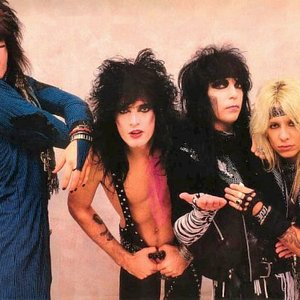 Image for 'Glam metal'