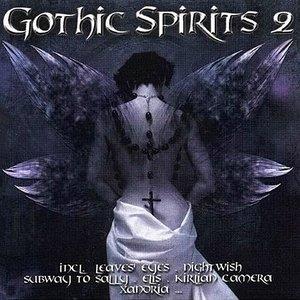 Image for 'Gothic Spirits 2'