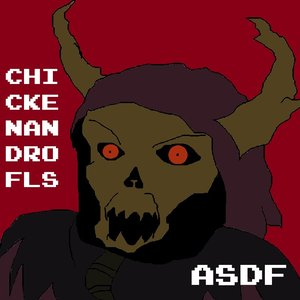 Image for 'ASDF (Re-release)'