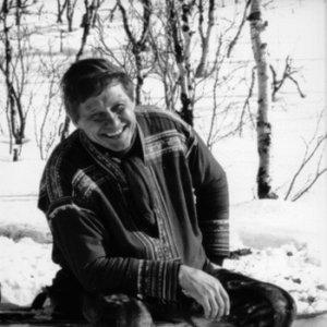 Image for 'Nils-Aslak Valkeapää & Esa Kotilainen'